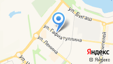Comedy cafe на карте