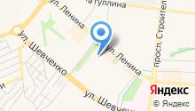 ВНИИПК ССК на карте