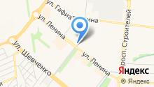 ЛОМБАРДЪ на карте