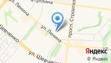 ВЕЛЛ на карте