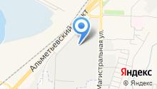 Dr.Lastik на карте