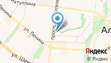 Главное инвестиционно-строительное управление Республики Татарстан на карте