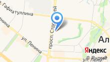 Банкомат, АБ Девон-кредит на карте