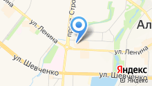 АДВОКАТ В.Н. ЧУБАРЕНКО И ПАРТНЕРЫ, НП на карте