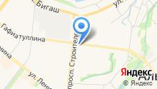 Знатный хмель на карте
