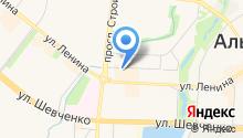 DresscoD на карте
