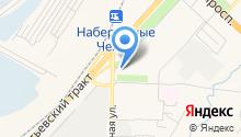 ЯрФарм на карте