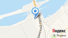 Таг-Сервис на карте