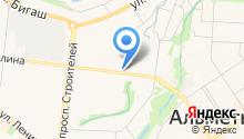 Казанские аптеки на карте