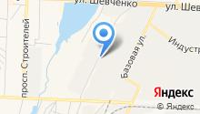 альметьевск-лестницы.рф на карте