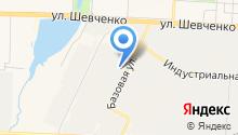 Avtotovary на карте