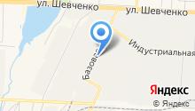 ГрупАрт на карте