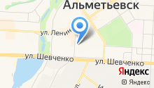 ИДЕЯ-ЭНЕРГО на карте