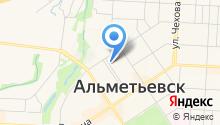 Men`s room на карте