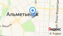 Адамант-сервис на карте