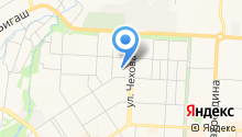 Нафта-сервис на карте