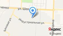 Магазин орехов и сухофруктов на карте