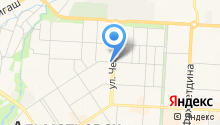 СтройГрупп на карте