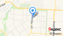 Городская независимая экспертиза на карте