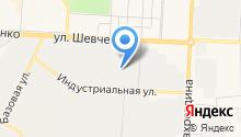 Кирпич-Сервис на карте