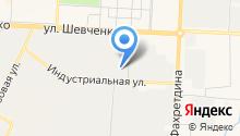 TESLI на карте