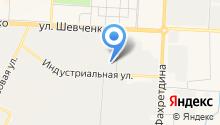 Альмет-ДомСтрой на карте