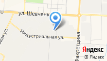 МВ-Строй на карте
