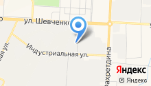 Автореклама на карте