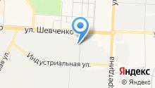 Tatex на карте