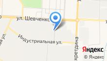 ВентаДом на карте
