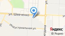 Maxima+ на карте