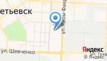 Идель-Сервис на карте