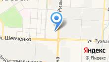 It-service Corp на карте