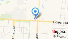 Байк-центр на карте