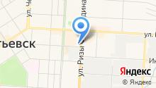 Ellada Tour на карте