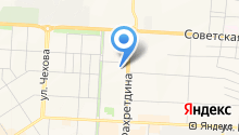 Манго-тур на карте