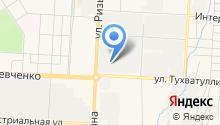 МAXXauto на карте