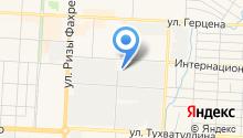 Автосеть.рф на карте