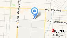 Kolesa Darom на карте