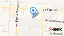 KolesaDarom на карте