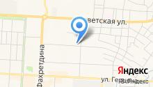 Доктор Черемисин на карте