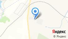 Сервисный центр 2 на карте