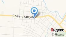 Детский сад №9, Садко на карте