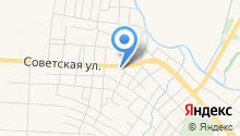 Отдел судебных приставов по Альметьевскому району на карте