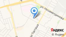 ТеплоИнКом на карте