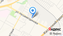 BlumenBum на карте
