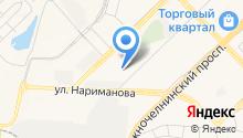 LUXE на карте