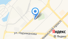 DariLike.ru на карте