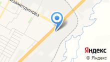 FoHouse на карте