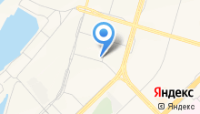 1 специализированный на карте
